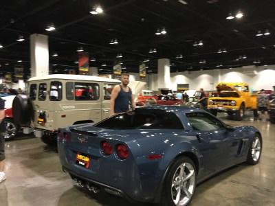 2016 Mecum Collector Car Auction