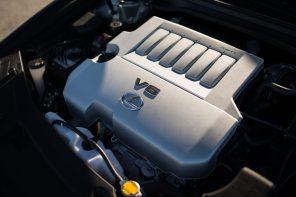 2017 Lexus ES350