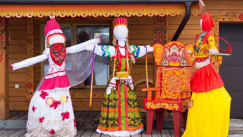 «Сибирская Масленица» объявляет новый конкурс – «Традиционный костюм»