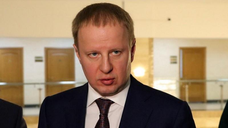 Губернатор Алтайского края Виктор Томенко внес в краевой парламент законопроект о выплатах для детей войны