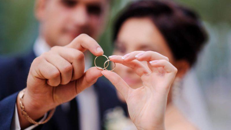 Муж и жена — одна величина: как перепись будет учитывать браки