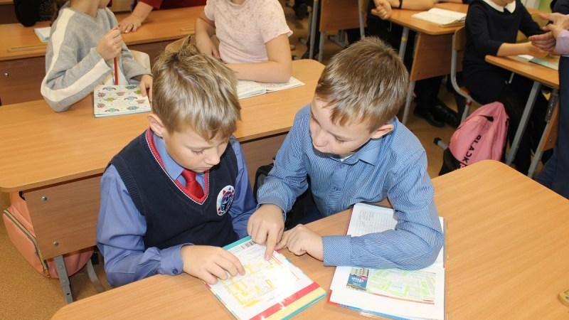 Опрос родителей на тему школьной формы проводит ОНФ