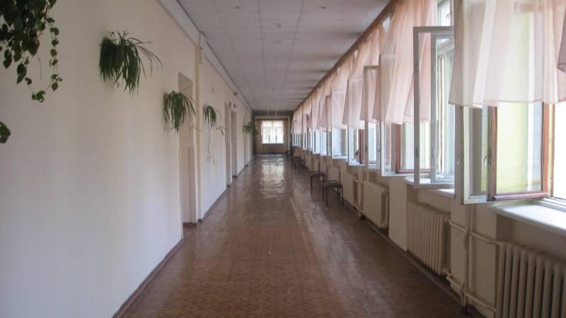 300 сельских школ в Алтайском крае капитально отремонтируют в ближайшие три года