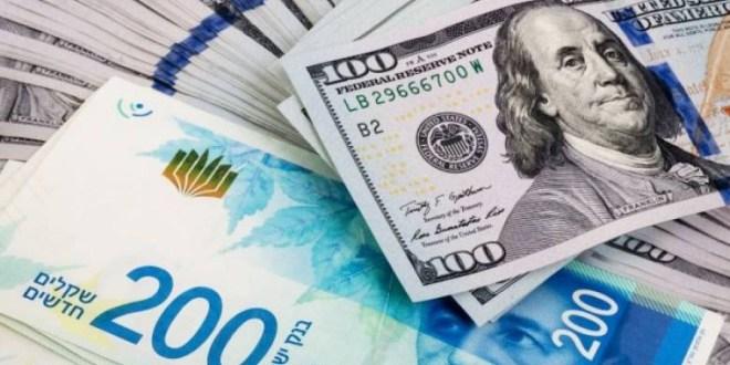 تعرف على أسعار صرف العملات في فلسطين اليوم الاحد29 مارس