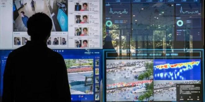احدث  تقنيات المراقبة..ستعد عليك دقات قلبك
