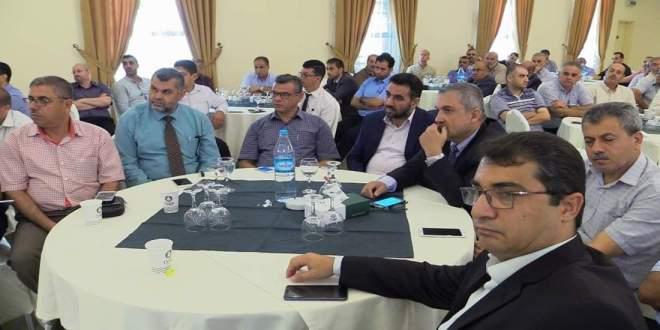 بالشراكة مع الصحة العالمية… الصحة تعقد يوما علميا حول واقع الأمراض المعدية ومرض الحصبة في قطاع غزة