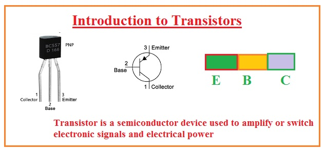 Introduction-to-Transistors