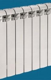 алюмінієвий радіатор Опалення Тернопіль
