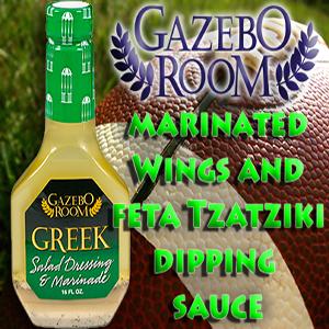 Gazebo Room Wings