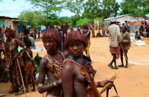 EtiyopyaOmoVadisi-Onat Dalaş
