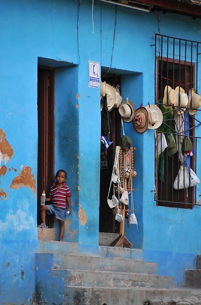 Küba- Kemal Karabulut