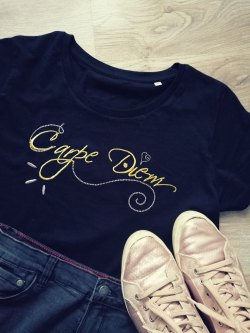 T-shirt-carpe-diem