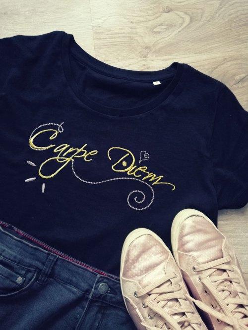 T-shirt-carpe-diem