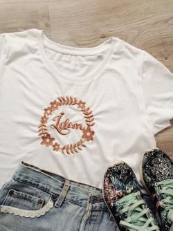 T-shirt Idem