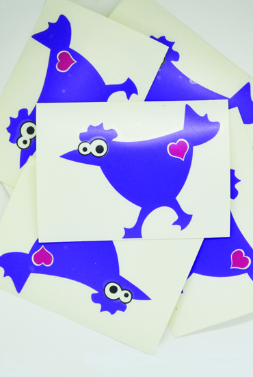 STICKERS-cocotte