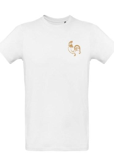 T-shirt Mon Coq Français