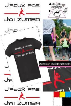 t-shirt-zumba