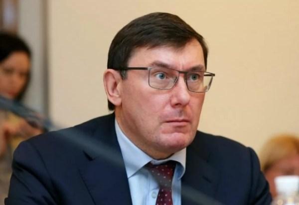 Юрій Луценко став ще одним адвокатом Коломойського і тепер його запросять в Зе-команду