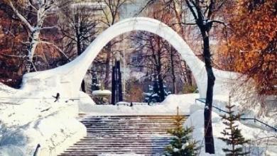 Появится ли в Балаково арка влюблённых