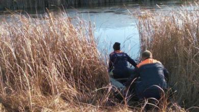 В Маянге нашли тело утонувшего рыбака