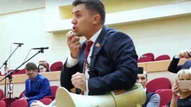 Николай Бондаренко обратится после избиения в правоохранительные органы