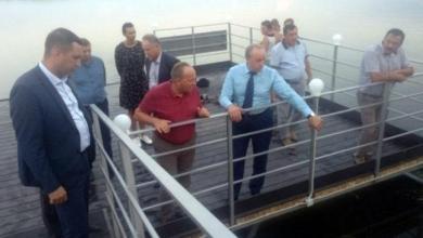 До аэропорта Гагарин пассажиры будут добираться вплавь