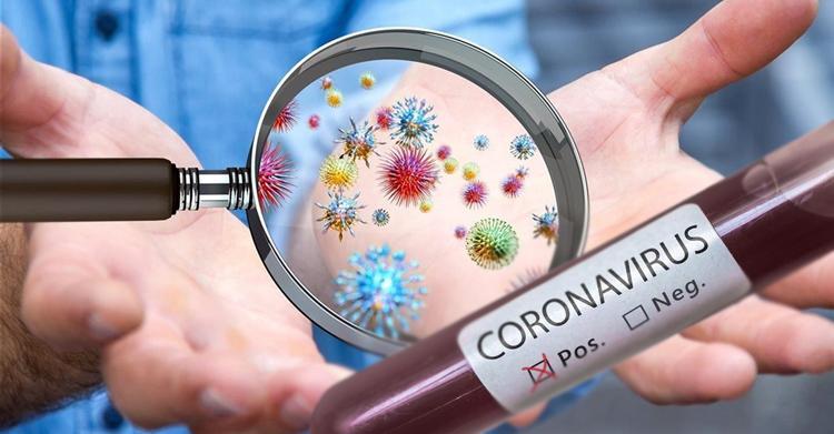 В Саратовской области люди с коронавирусом все чаще заражают здоровых