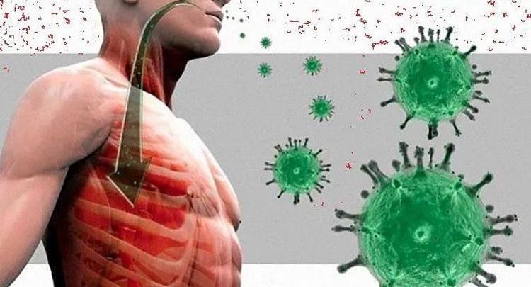 Почти 90 процентов инфицированных за сутки Covid-19 в Саратовской области с пневмонией