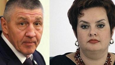 Полномочия Олеси Горячевой передали Игорю Пивоварову
