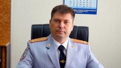Начальник балаковской полиции Владимир Харольский проведет прямую линию