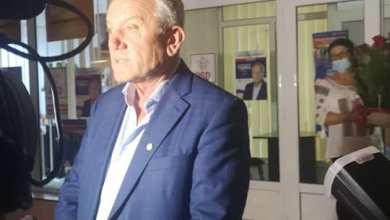 Photo of ALEGERI LOCALE 2020 | Vezi aici rezultatele! Ce a declarat Constantin Toma după ce a aflat că a câștigat un nou mandat!