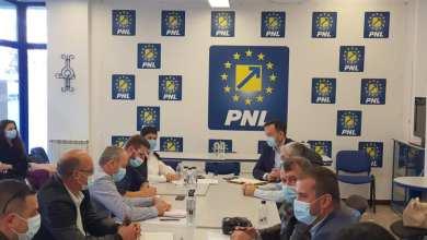 Photo of Secretarul de stat Mariana Cotoi, întâlnire de lucru cu primarii liberali din Buzău, azi, la sediul PNL