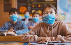 """Photo of Ce unități de învățământ își vor relua cursurile """"față în față"""""""