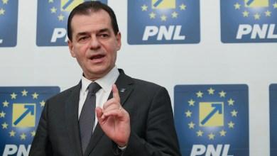 """Photo of Ludovic Orban: """"Fără paradă de 1 Decembrie și fără petreceri private de Revelion"""""""