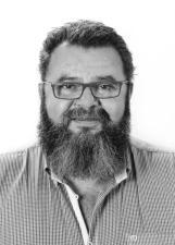 Rogério Azevedo (PTB) – 56 anos, advogado – 633 votos. Foto: TSE