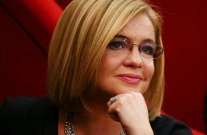 Veste tristă: Cristina Țopescu, găsită moartă în propria casă! Ultimul mesaj al vedetei pe facebook