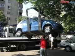masinile-parcate-neregulamentar-in-sectorul-6-din-bucuresti-vor-fi-ridicate.-cat-vor-plati-proprietarii