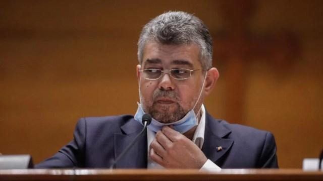 marcel-ciolacu-anunta-ca-sunt-probleme-cu-constituirea-parlamentului,-pentru-ca-un-deputat-a-fost-confirmat-cu-noul-coronavirus