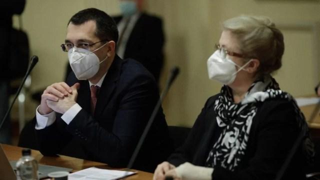 """ministerul-sanatatii,-dupa-ce-un-primar-a-fost-vaccinat-in-etapa-destinata-medicilor:-""""nu-avem-suficiente-doze-de-vaccin-pentru-toti-romanii"""""""