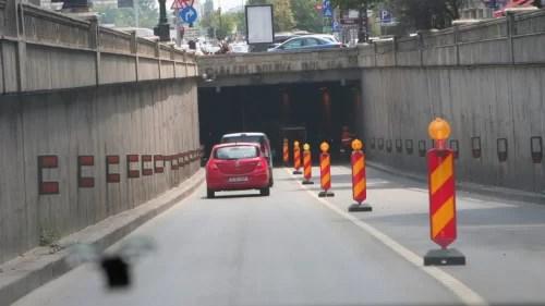 trafic-rutier-restrictionat-in-centrul-capitalei.-intervalul-orar-in-care-nu-se-va-putea-circula-prin-pasajul-unirii