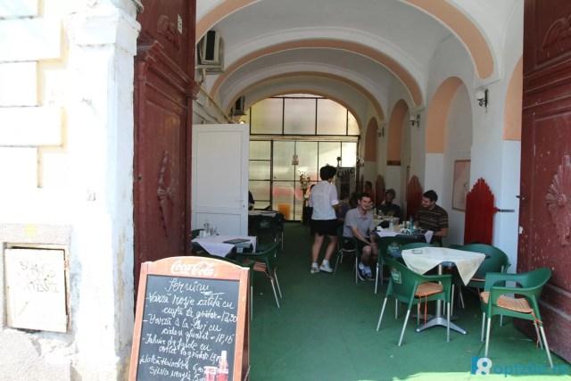 Restaurant la Varzarie Cluj
