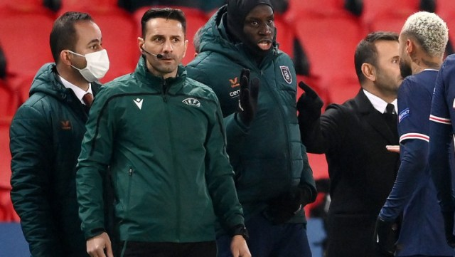 Dreptete de la UEFA pentru Sebastian Coltescu