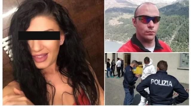Criminalul clujencei Elena Raluca Şerban a fost prins