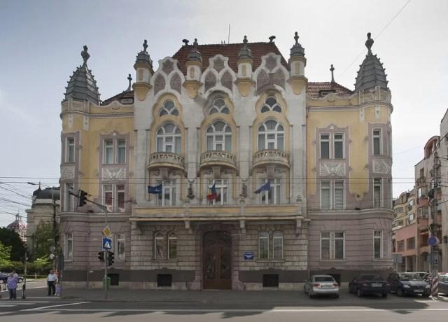 palatele din Cluj-Napoca