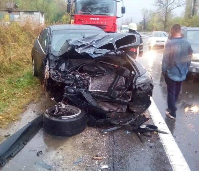 Accident mortal Nistoresti