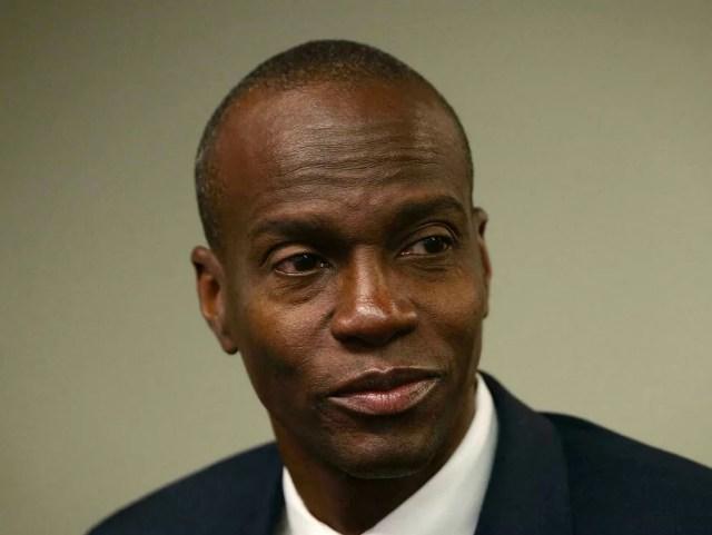 Presedintele din haiti a fost asasinat