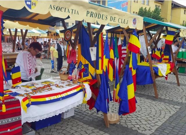 Produs de Cluj ajunge la Gherla