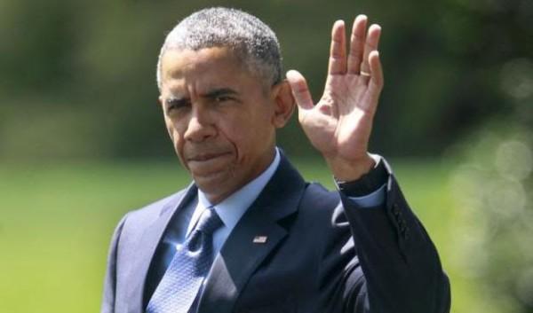 1 Obama
