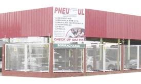 Auto Center Pneu Sul