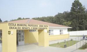 Escola Municipal Professora Joana Raksa
